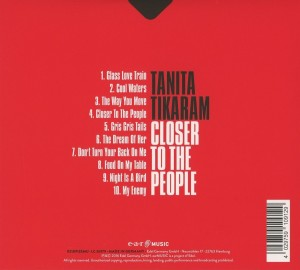 Closer to the People CD NEW