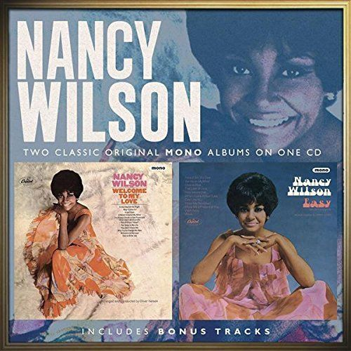 NANCY WILSON Welcome To My Love - Easy