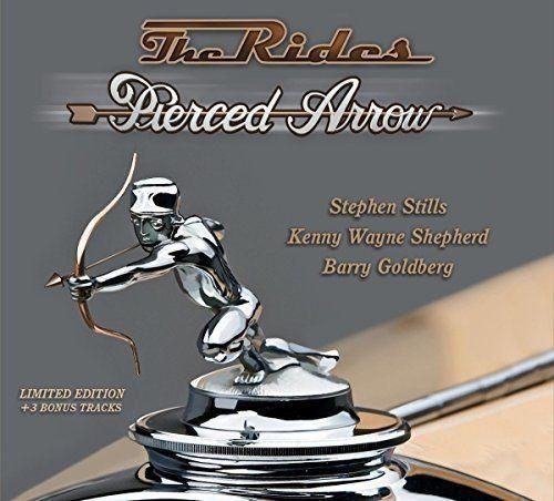 RIDES Pierced Arrow