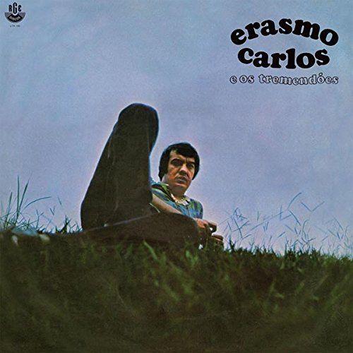 ERASMO CARLOS Erasmo Carlos E Os Tremendoes