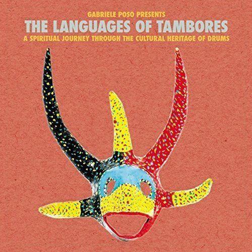 GABRIELE POSO The Languages Of Tambores