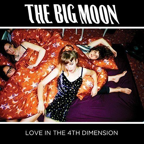 THE BIG MOON Love In The 4th Dimension
