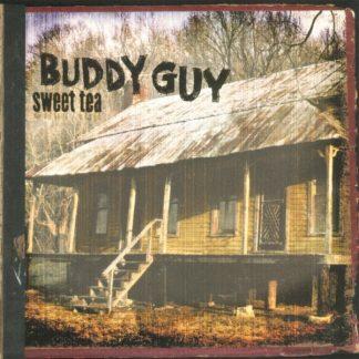 BUDDY GUY Sweet Tea DLP 180 gr.vinyl
