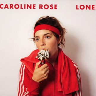 CAROLINE ROSE Loner CD
