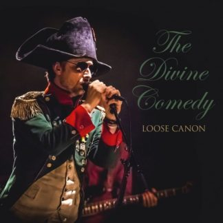 DIVINE COMEDY Loose Canon-Live In Europe 2016-2017