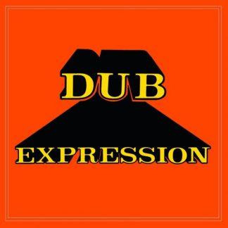 ERROL BROWN & REVOLUTIONARIES Dub Expression LP 180 gr, vinyl Ltd