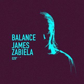 JAMES ZABIELA Balance (VV.AA.)