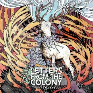 LETTERS FROM THE COLONY Vignette CD