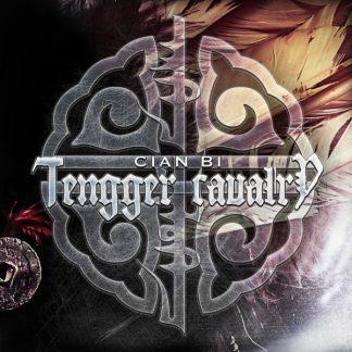TENGGER CAVALRY Cian Bi  CD