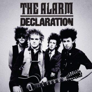 ALARM Eponymous 1981-1983 2CD