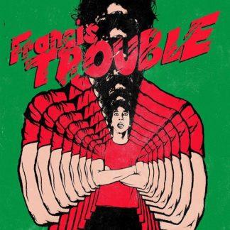 ALBERT HAMMOND Jr. Francis Trouble CD