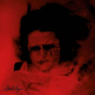 ANNA VON HAUSSWOLFF Dead Magic LP