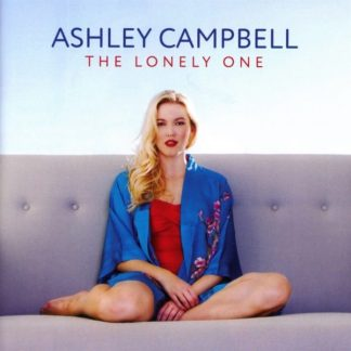 ASHLEY CAMPBELL The Lonely One CD