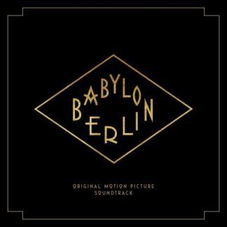 BABYLON BERLIN Johnny Klimek & Tom Tykwer BOX 3LP+2CD
