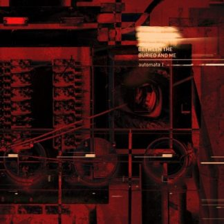 BETWEEN THE BURIED AND ME Automata I CD
