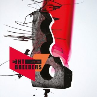 BREEDERS All Nerve CD