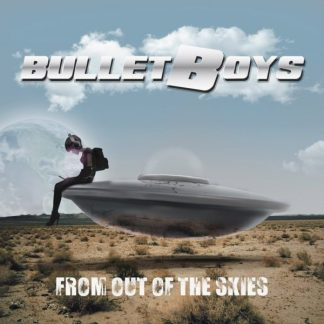 BULLETBOYS From Out Of The Skies LP Limited Edition