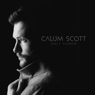 CALUM SCOTT Only Human CD