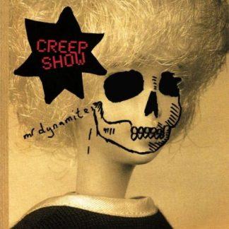 CREEP SHOW (John Grant/Stephen Mallinder) Mr Dynamite CD