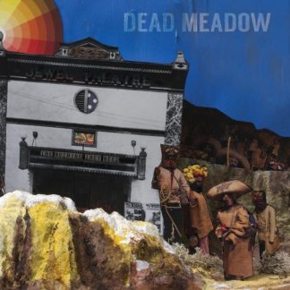 DEAD MEADOW The Nothing They Need CD