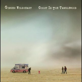 GINGER WILDHEART Ghost In The Tanglewood CD