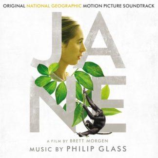 PHILIP GLASS Jane (OST) DLP