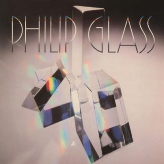 PHILIP GLASS Glassworks LP