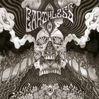 EARTHLESS Black Heaven LP Limited Edition