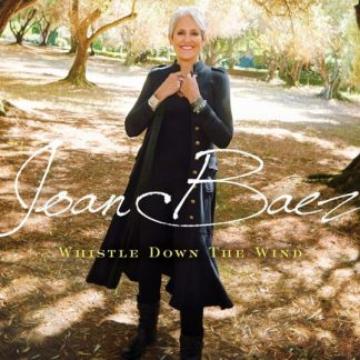 JOAN BAEZ Whistle Down The Wind CD