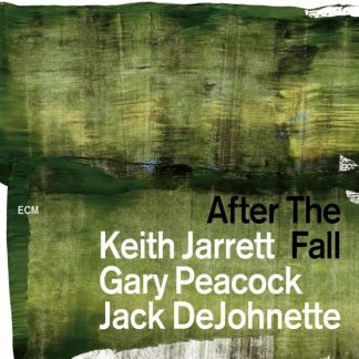 KEITH JARRETT/GARY PEACOCK/JACK DEJOHNETTE After The Fall  2CD