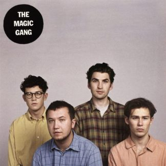 THE MAGIC GANG The Magic Gang LP