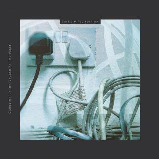 MARILLION Unplugged At The Walls 2CD