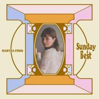 MARTHA FFION Sunday Best CD
