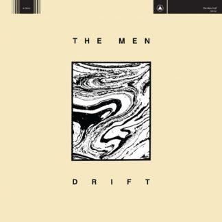 THE MEN Drift CD