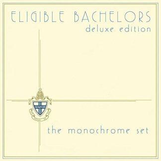MONOCHROME SET Eligible Bachelors BOX 3 CD