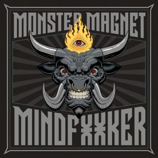MONSTER MAGNET Mindfucker CD