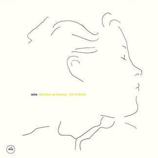"""MUM Menschen Am Sonntag - Live In Berlin 10"""" EP Limited Edition"""