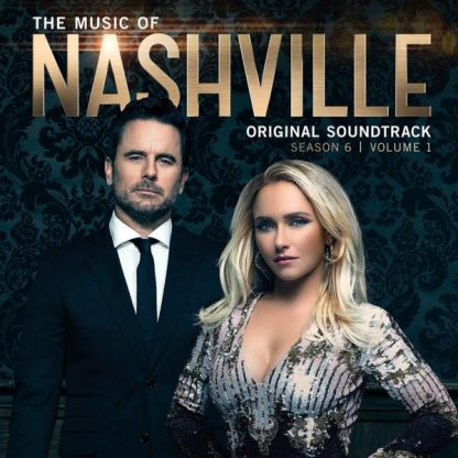 THE MUSIC OF NASHVILLE (OST) Season 6 Volume 1 (VV.AA.) CD