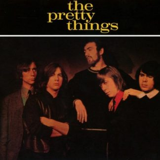 PRETTY THINGS The Pretty Things CD