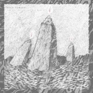 ROLO TOMASSI Time Will Die And Love Will Bury It DLP Limited Edition