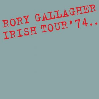 RORY GALLAGHER Irish Tour '74 CD