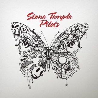 STONE TEMPLE PILOTS Stone Temple Pilots CD