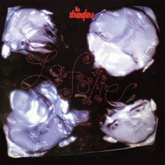 STRANGLERS La Folie CD