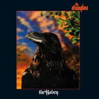 STRANGLERS The Raven CD