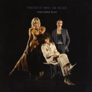 SUNFLOWER BEAN Twentytwo In Blue LP