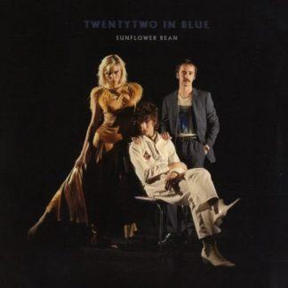 SUNFLOWER BEAN Twentytwo In Blue LP Limited Edition