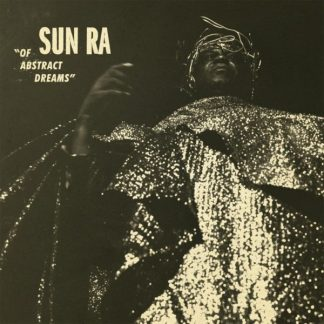 SUN RA Of Abstract Dreams CD