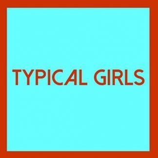 TYPICAL GIRLS Volume 4 (VV.AA.) LP