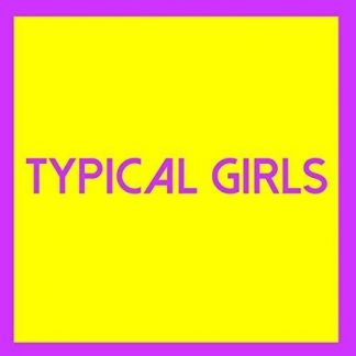 TYPICAL GIRLS Volume 3 (VV.AA.) LP