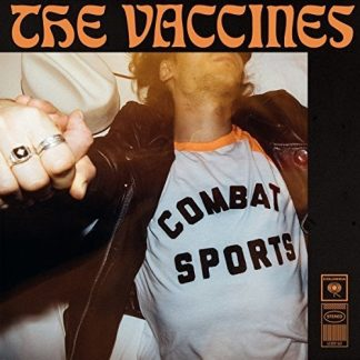 VACCINES Combat Sports CD